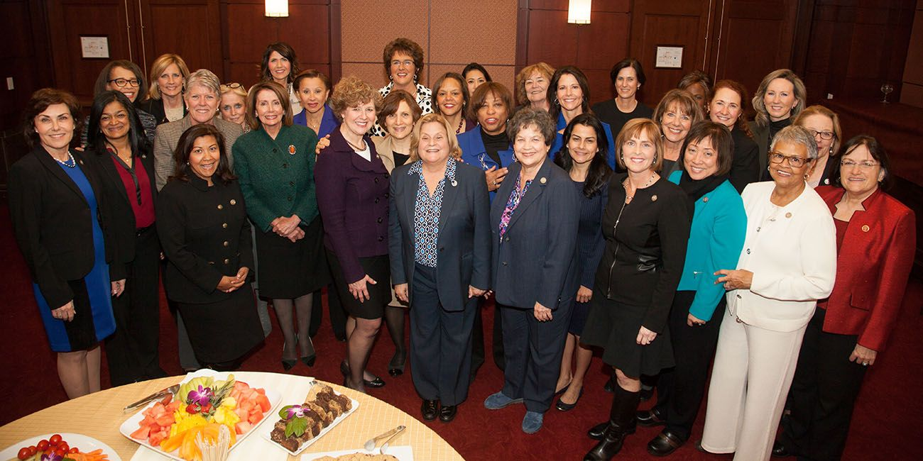 Women's Policy Inc cover photo
