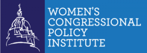 Women's Congressional Policy Institute logo